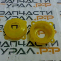 Пыльник рулевого наконечника (полиуретан)