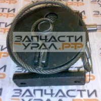 Редуктор подъема запасного колеса Урал
