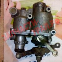 ГТК (главный тормозной кран старого образца)